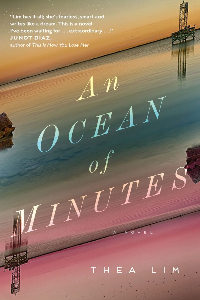 An Ocean of Minutes (Canada) - Thea Lim